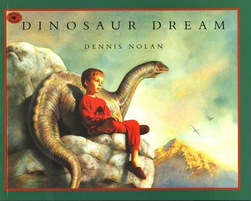 Dinosaur Dream By Nolan, Dennis
